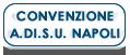 Convenzione A.DI.S.U. Napoli