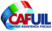 Logo CAF UIL - Torna all'home page